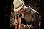 guitarplayer strobist fotografie