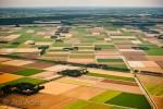 luchtfotografie lappendekenland