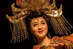 Chineese keizerin
