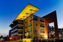 Vivare gebouw Arnhem