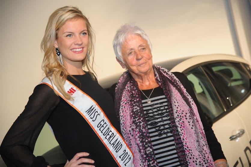 miss Gelderland