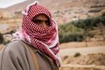 jordanian-bedoein-portait | Fui X E1