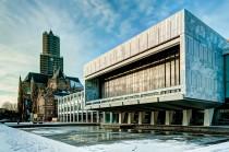 Eusebiustoren-gemeentehuis-Arnhem | fotografie
