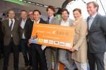 overhandiging-cheque-DVB-fonds