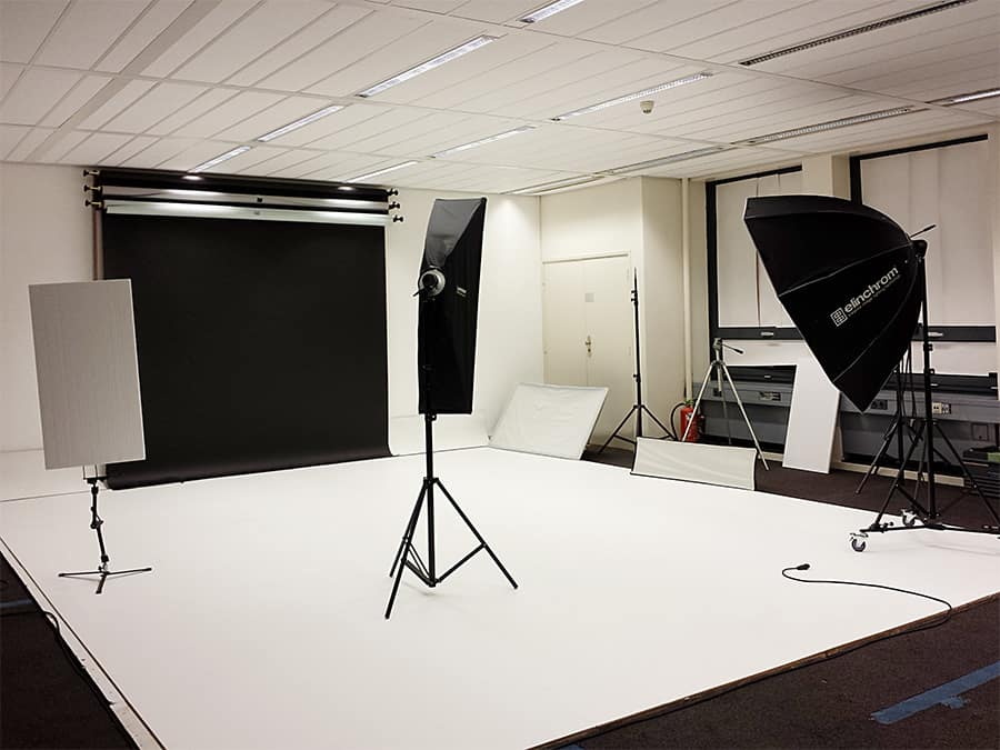 fotostudio Arnhem