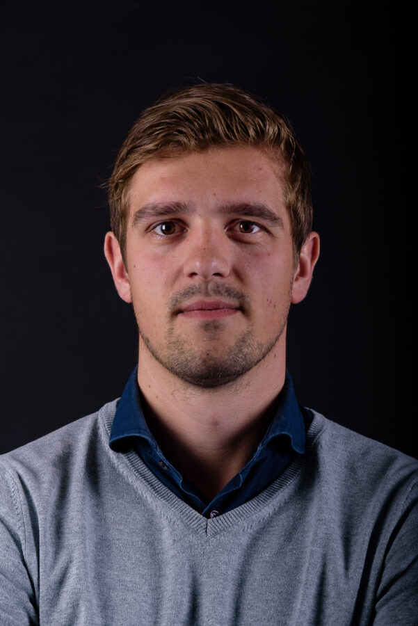 portret foto studio arnhem