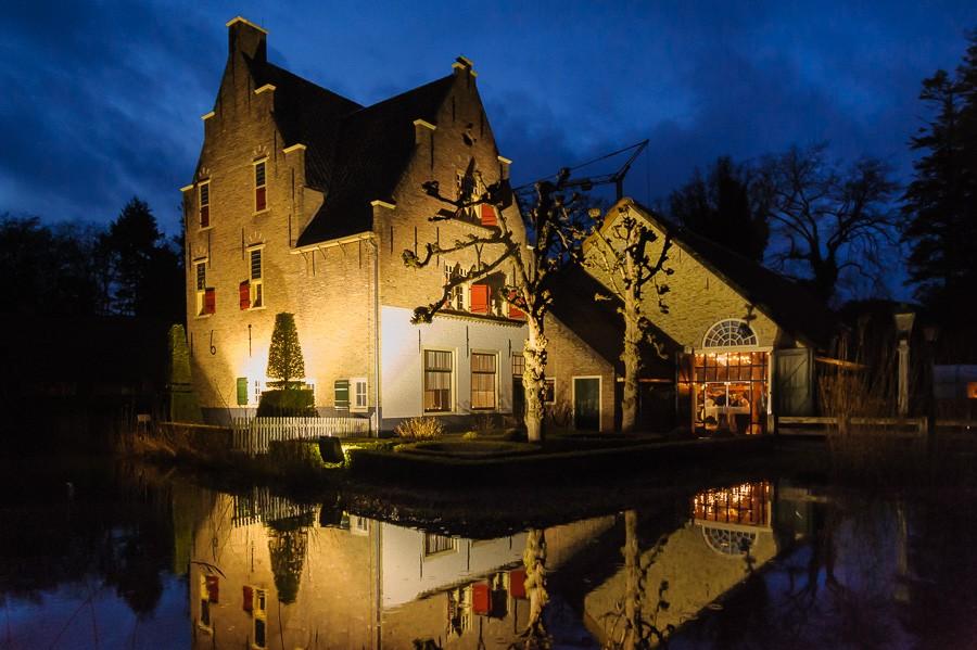 kasteelboerderij Arnhem